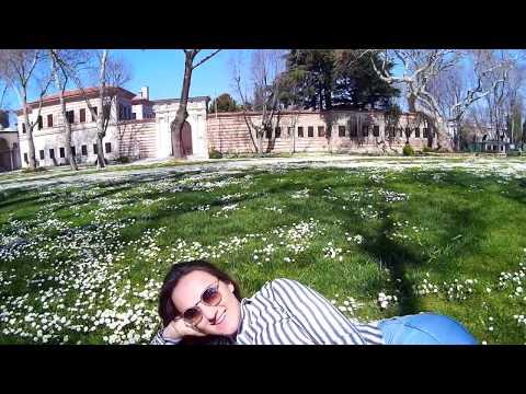 #2 Travel Vlog - Istanbul, Turkey 2017