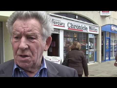 Northampton - A Documentary