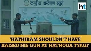 Paatal Lok's 'Hathiram Chaudhury' Jaideep Ahlawat lists his favourite scenes
