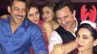 WOW....Bollywood Celebrities Selfies...!