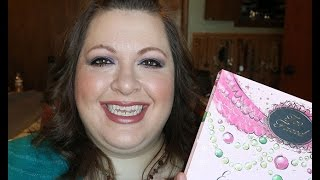 GRWM Too Faced Everything Nice Colorful Thumbnail