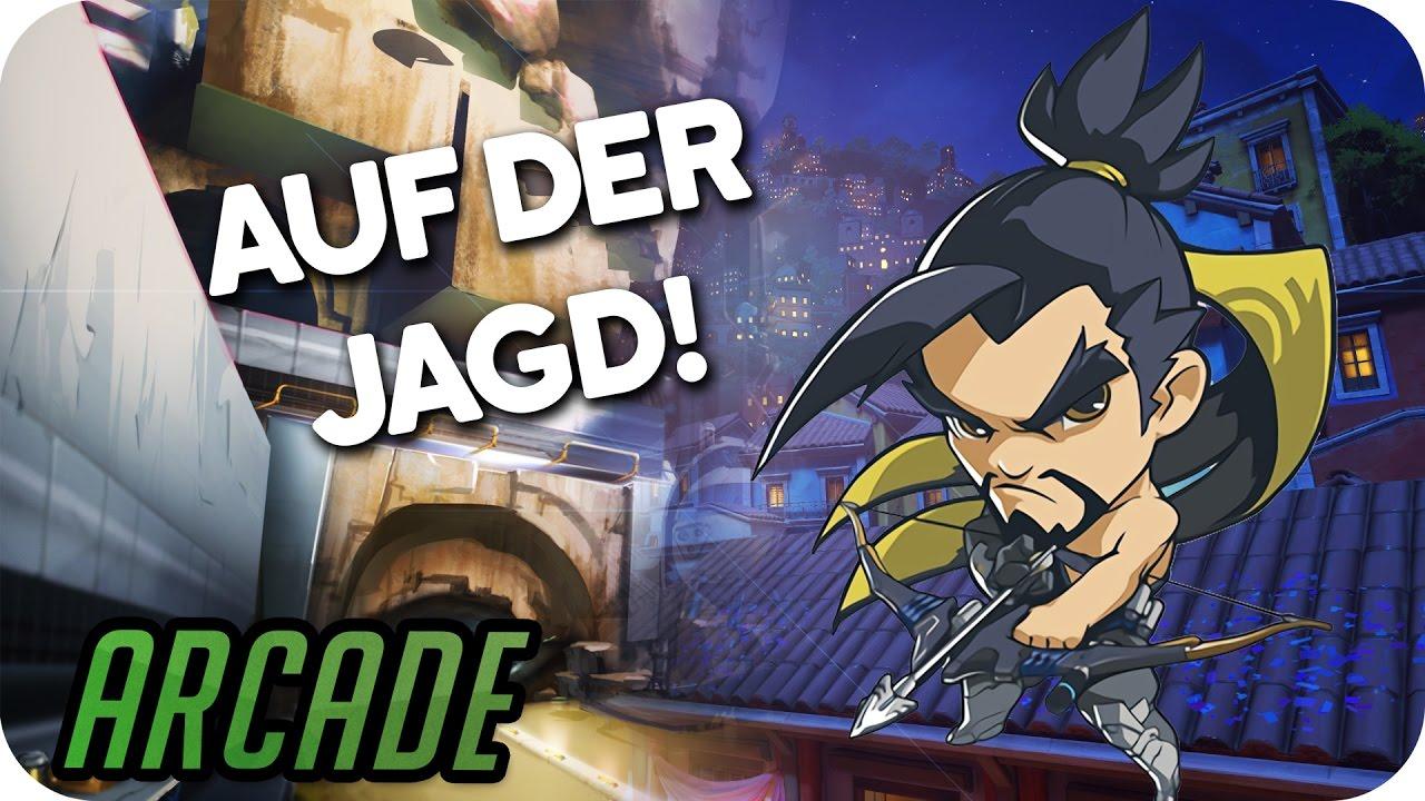 Arcade Deutsch