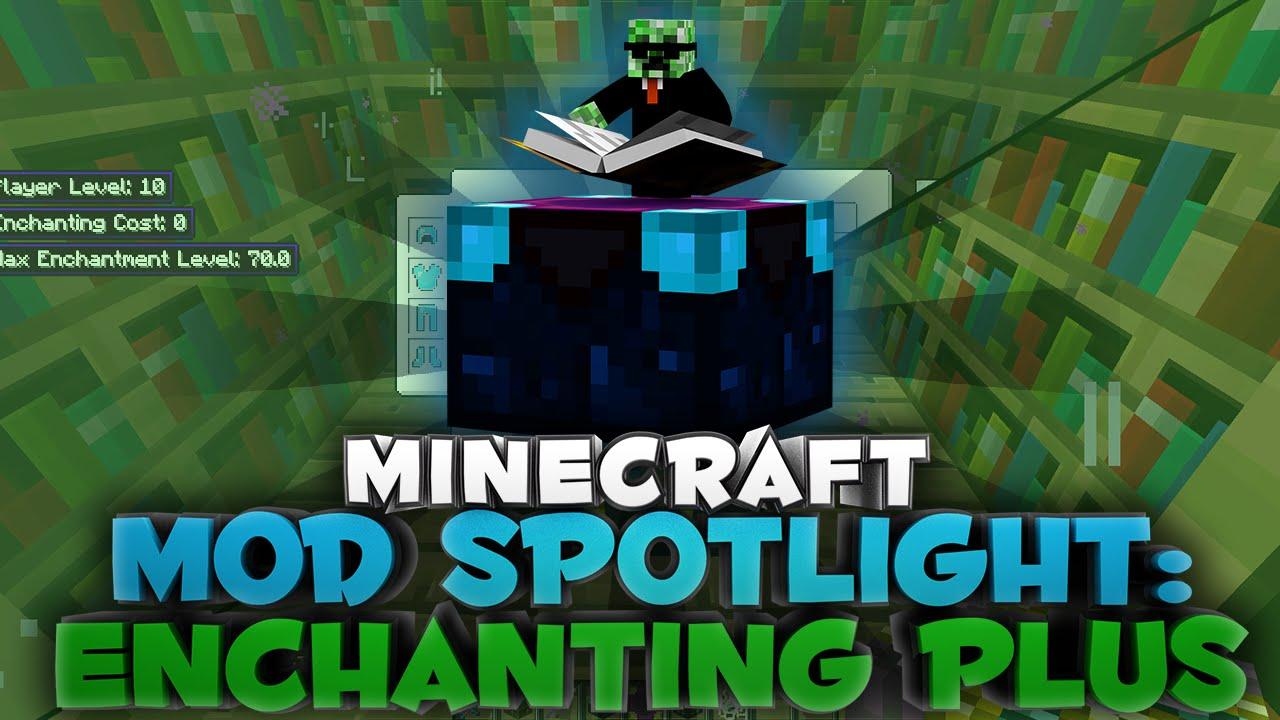 Fresh Enchanting Table Minecraft