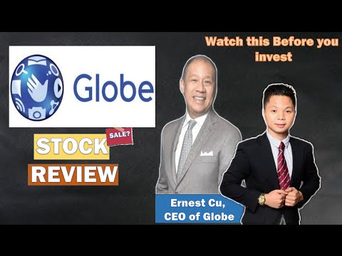Fundamental Analysis of Globe Telecom, Inc. (GLO) | Should you invest | PSE Warriors