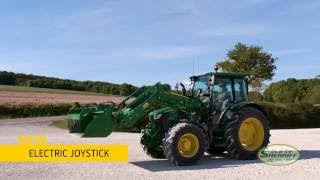 New 5R Compact Tractor