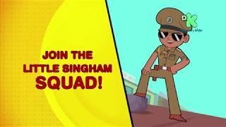 Poco Singham Escuadrón ¦ Poco Singham Próximamente a Su Escuela