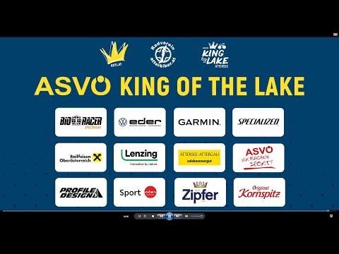 Asvö King of the Lake 2021 Highlights Lang
