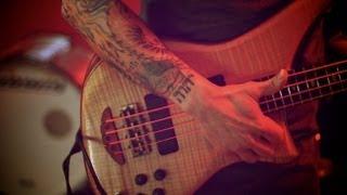 Aaron Gibson: Peace - Solo Bass