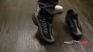 Air Max 95 Ultra Essential Trainers