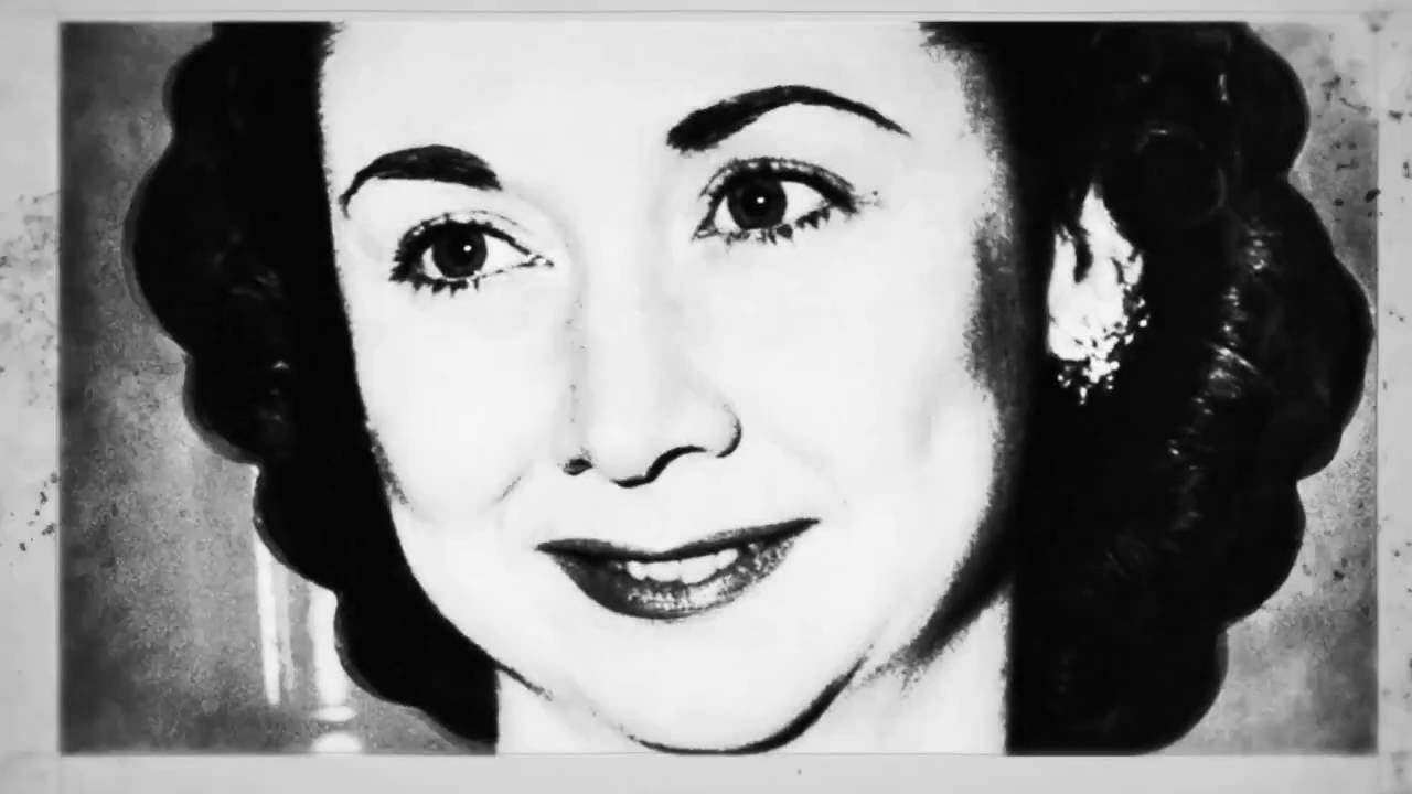 Dorothy Kilgallen -- The Reporter Who Knew Too Much