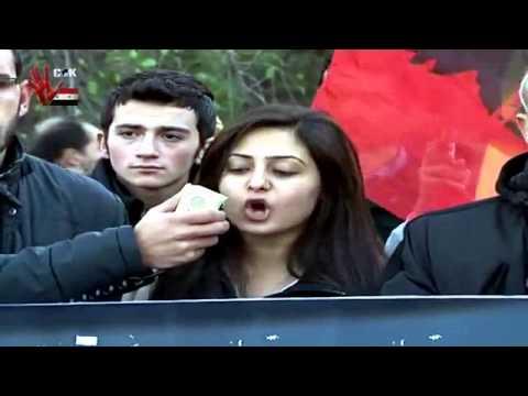 Ben Suriyeyim, Filistinim, Uludereyim! - Suriye Gerçekleri