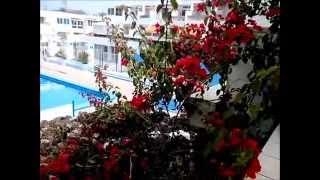 Location de vacances, El Chaparral, Costa del silencio, Tenerife, Canaries, Espagne