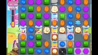 Candy Crush Saga Level 1074 no Booster