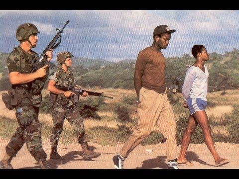 Grenada...30 Years After U.S. Invasion