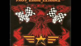 Fast Eddie Clarke - All Over Bar The Shouting