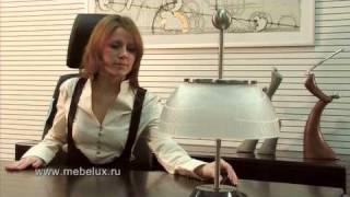 Офисная мебель - кабинет руководителя Canova(, 2010-04-18T21:27:19.000Z)