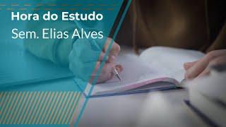 Hora do Estudo - Bíblia Sagrada