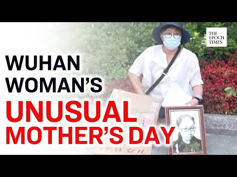 [Exclusive] Wuhan Woman Arrested for Seeking Justice for Her Daughter Who Died from the CCP Virus