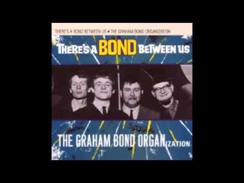 Graham Bond ORGANization - Camels and Elephants