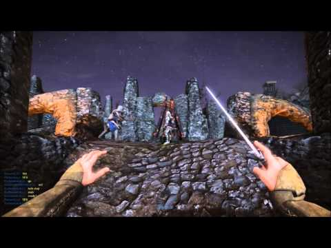 Duels 4 Fun on Chivalry |