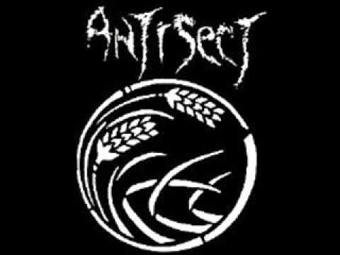 ANTISECT - Demo 2 1982 [FULL DEMO]