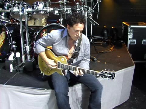 neal schons journey rig youtube