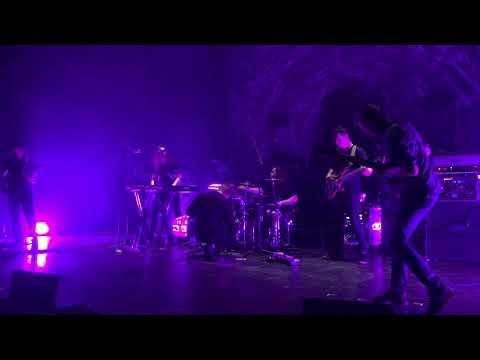 The Contortionist - Flourish (Live) Oct....