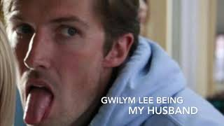 Gwilym Lee being my husband for 2 minutes and 39 seconds
