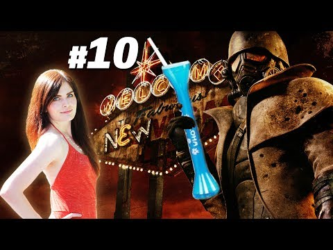 Fallout New Vegas: Old World Blues DLC on Very Hard