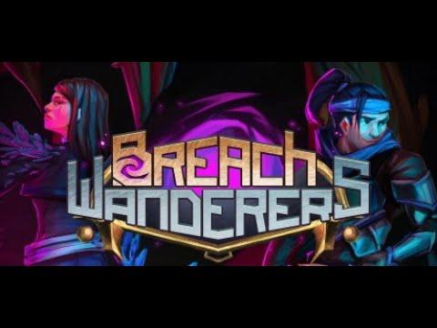 Breach Wanderers - Early Access Trailer