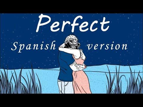 Perfect (Versión Español) Ed Sheeran By Carlos Raul