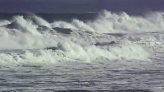 Waves - Buffels Bay Knysna