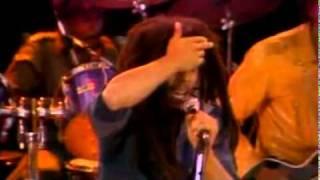 Bob Marley - Africa Unite (Live @ Santa Barbara County Bowl).flv