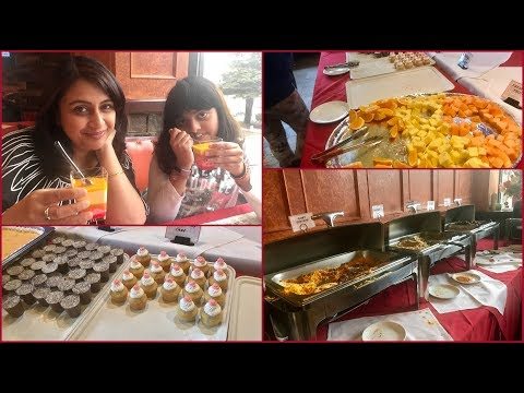 Celebrating 2nd Anniversary | Special Lunch In  Indian Restaurant | Simple Living Wise Thinking