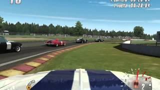 TOCA RACE DRIVER 2 ultimate racing simulator