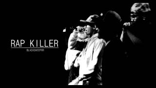 BlackSheepRR - Rap Killer