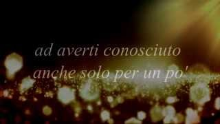 Traduzione in italiano Until I'm home by Nianell.