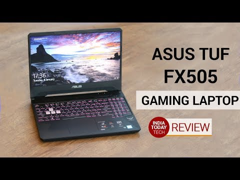 asus-tuf-fx505-review:-the-best-inexpensive-gaming-laptop?