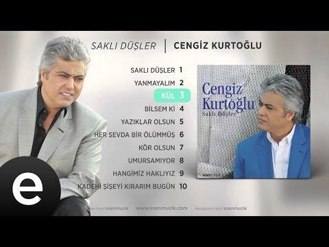 Kül (Cengiz Kurtoğlu) Official Audio #kül #cengizkurtoğlu - Esen Müzik