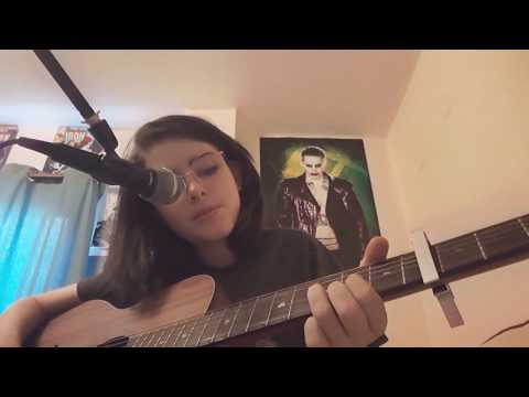 Broken by lovely the band //Cover// The-jolie-bean