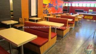 Restaurant Furniture Wholesale and Supply