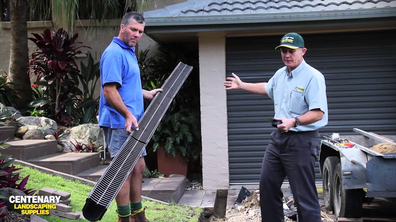 Drainage And Storm Water System Installation Guide Youtube