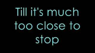 Kelly Clarkson - Long Shot Lyrics