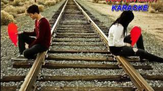 Karaoke ĐOẠN TUYỆT song ca với nguyễn minh