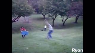 grass boardin Thumbnail