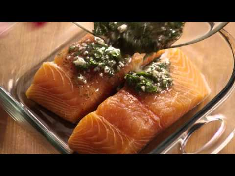 Get How to Make Baked Salmon Screenshots