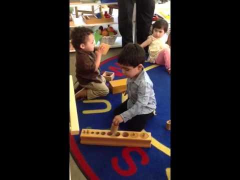 Aarush Montessori Garden preschool