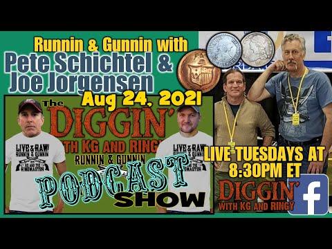 Runnin & Gunnin Podcast 21: Pete Schichtel & Joe Jorgensen