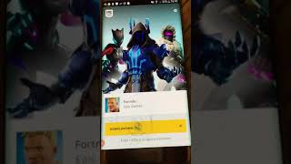 How to download fortnite on Samsung Galaxy S7 edge (works💯💯)