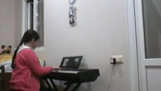 Armine Bayramyan Waltz in A minor